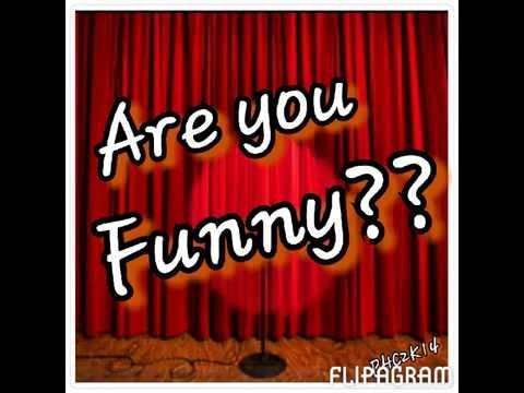 PHC TriState Funniest Unknown Comic 2014