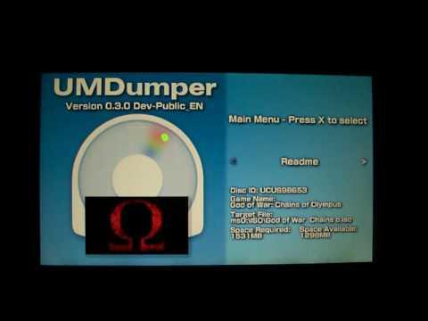 Umd Dumper