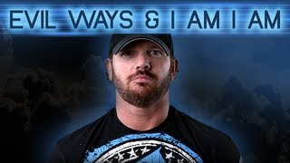 "TWT: AJ Styles Hardcore Justice 2013 Theme Song ""Evil Ways & I Am I Am"" [DOWNLOAD]"