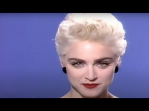 Thumbnail of video Madonna - True Blue