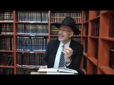 Parasha Ekev..Tu as tout a gagner a m'écouter, pour l élévation de Beilla bat Eliezer Yeouda et Guitel Hacohen zal