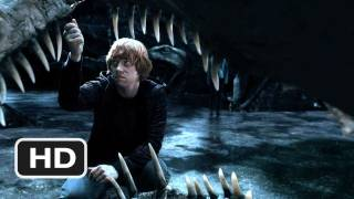 Harry Potter And The Deathly Hallows: Part 2 #5 Movie CLIP