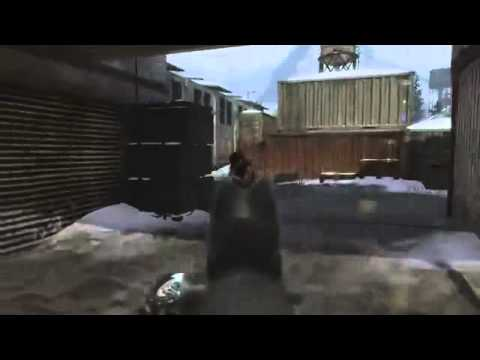 Анонс игры Call of Duty Online
