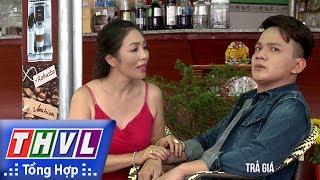 THVL | Ký sự pháp đình: Trả giá