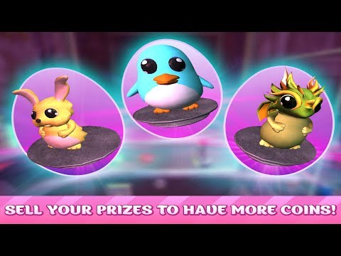 Hatch Surprise Egg - Pet Collecting Game Gameplay Video Android/iOS