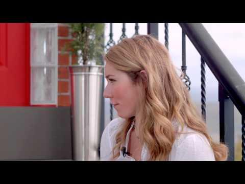 Talk Stoop Featuring Mikaela Shiffrin