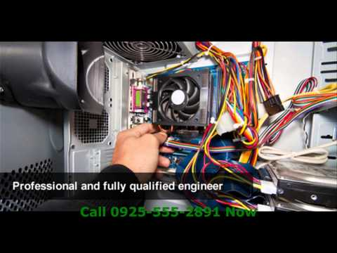 Computer Repair Services Davao City