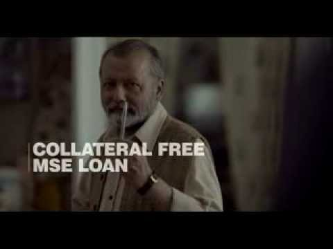 Union Bank of India campaign ::: TVC 3 ::: Business