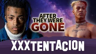 XXXTENTACION | AFTER They Were GONE | Arrest, Legacy, Gekyume & more