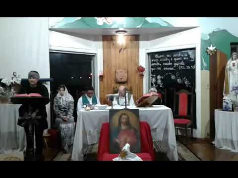 Santa Missa | 29.06.2020 | Segunda-feira | Padre José Sometti | ANSPAZ