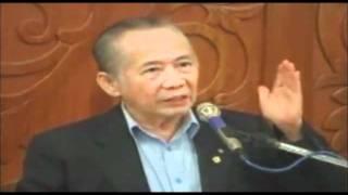 Bukit Kepong : Siapa wira Sebenar? -- Tan Sri Khoo Kay Kim view on youtube.com tube online.