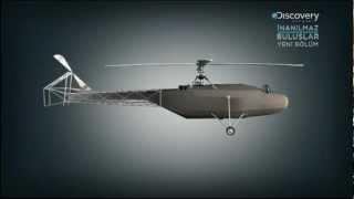 Helikopterin arkasındaki pervane ne işe yarar?