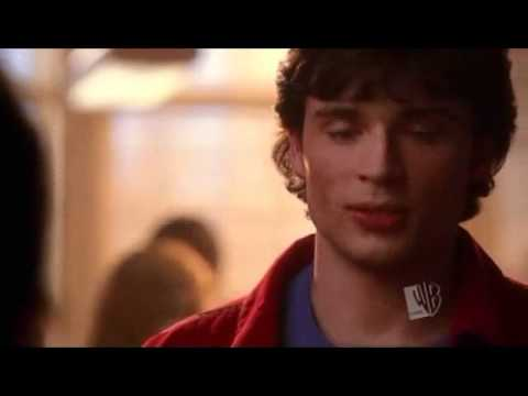 smallville-3 doors down-let me go.wmv