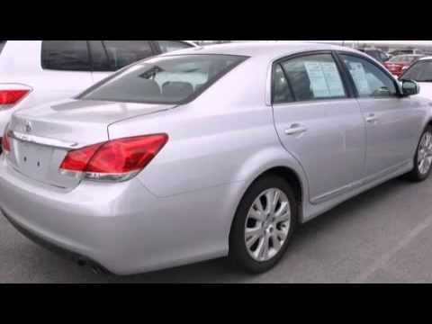 Pre-Owned 2012 Toyota Avalon Bountiful UT 84010
