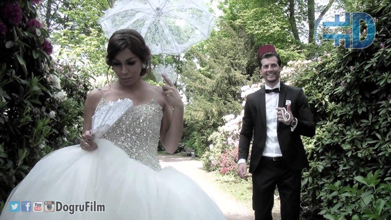 Songül & Sven Cemal - Hochzeit Clip