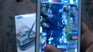 Review Galaxy Note 2 Copy Gred AAA by SKY MOBILE SHOP.mp4