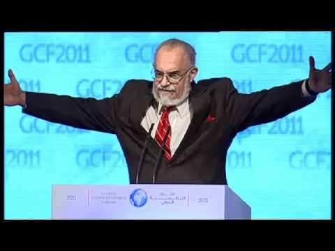 Stanton Friedman , Contact Learning from Outer Space, GCF 2011 -01-23.f4v