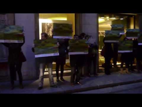RSF tente une nouvelle fois de remettre sa pétition aux autorités vietnamiennes