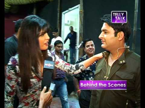 Hình ảnh trong video LEAKED | Priyanka Chopra on the sets of Comedy