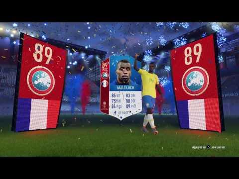 FIFA 18_MEGA PACK OPENING