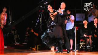 Darin - Seredina, MDA | 2014 GS STA Hong Kong F W | DanceSport Total