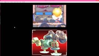 Descargar Mario Party DS Megaman Zero Collection Naruto