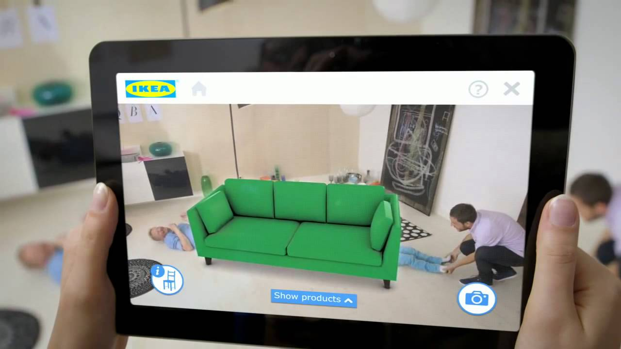 pub ikea catalogue 2014 r alit augment e youtube. Black Bedroom Furniture Sets. Home Design Ideas