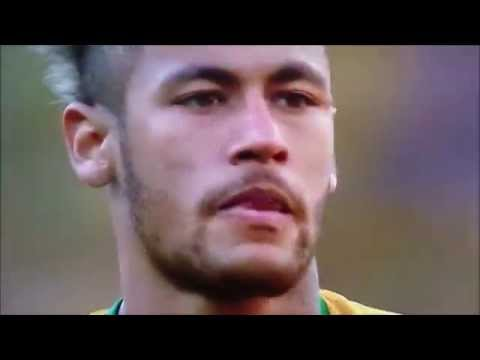 Neymar penalty vs chile world cup 2014