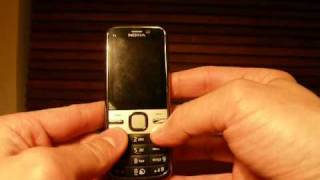 Nokia C5 Simlock Unlocking Enter Unlock Code