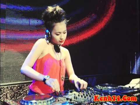 DJ Nonstop 2014 - Nhạc Sàn Cực Bay, Cực Mạnh 2013 - 2014