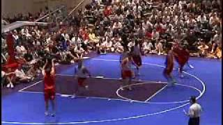 Teaching The Full-Court, Match-Up Press