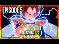 TFS Dragon Ball Z: Abridged Parody Episode 5 1