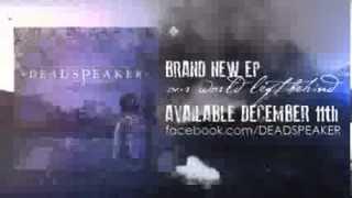 DEADSPEAKER - Contaminated Society - Part I (Lyric Video)