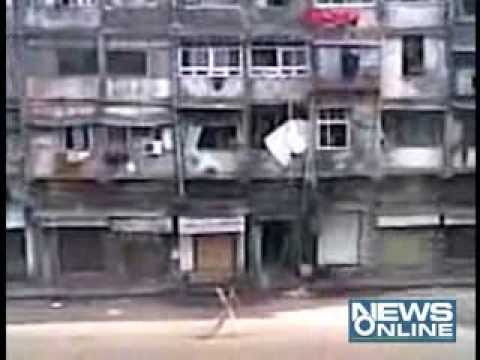 Look,The mumbai Building Collapse just 1minute