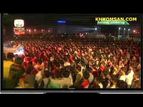 khemarak sereymon new songs 2015, Hang Meas HDTV, Kawasaki Concert, 01 May 2015