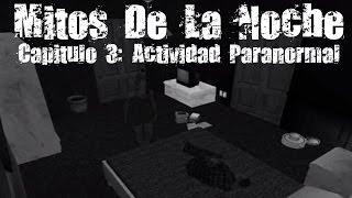 GTA San Andreas Loquendo Mitos De La Noche Actividad