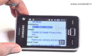 Samsung S5222 Star 3 Duos UniverCell The Mobileexpert