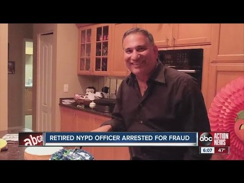 9/11 Disability Fraud Arrests
