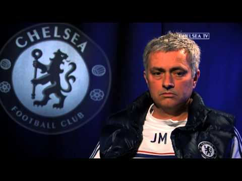 Preview: Mourinho on Gary Cahill teaser