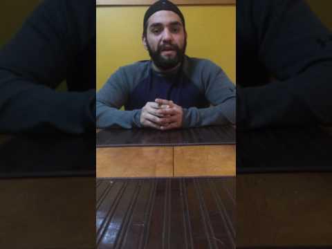 Ignacio Lopez Jara, École Hôtelière de l'Outaouais