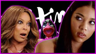 How Wendy Williams Ruined The Aaliyah Movie Lifetime