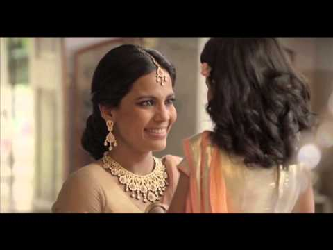Tanishq Wedding Film (2013)