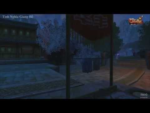 [Fan Made] Part 2 - Tình Nghĩa Giang Hồ (p2) - Tiếu Ngạo Giang Hồ 3D (http://tieungao.vn)