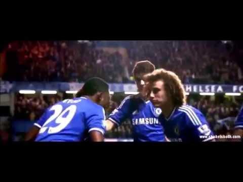 Samuel  Eto'o melhores momentos e  gols no Chelsea