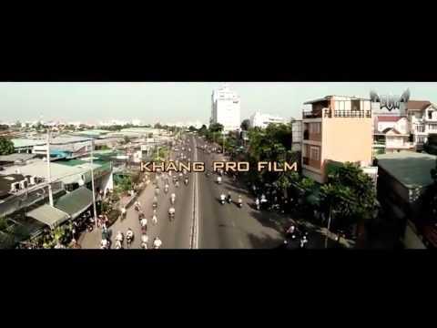 ▶ Official Phim Ca Nhạc Tân Người Trong Giang Hồ Full 2014   Lâm Chấn Khang   YouTube