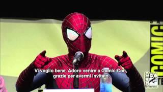 The Amazing Spider-Man: Il Potere Di Electro Peter