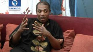 I love women, I will not be faithful to one woman - Femi Kuti  [VIDEO]