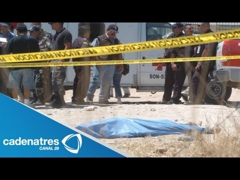 Emboscan y ejecutan a vicealmirante en Michoacán / Carlos Miguel Salazar Ramonet asesinado