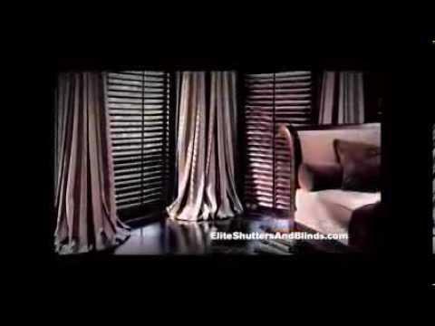 Blinds Chandler Arizona, Phoenix Shutters, Window Treatment Store