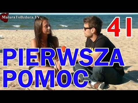 PIERWSZA POMOC odc. #41